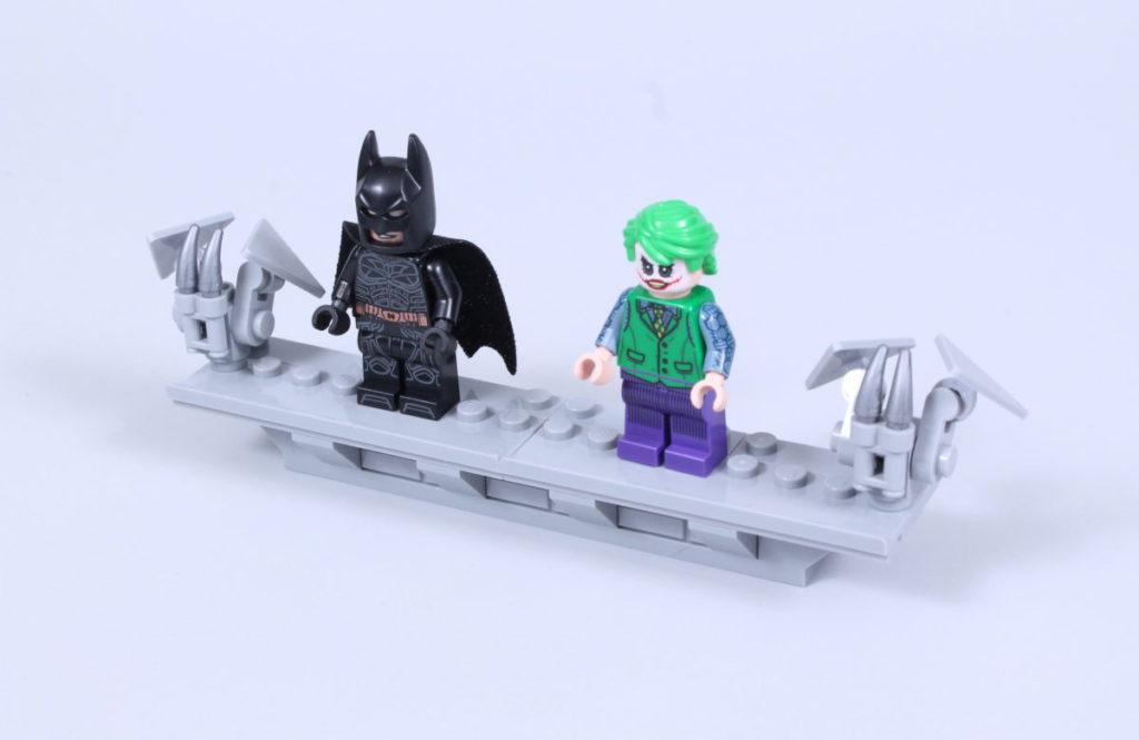 LEGO Batman 76240 Batmobile Tumbler review 63