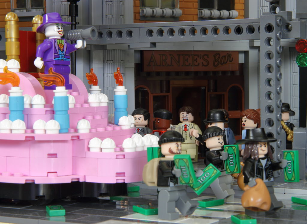 LEGO Batman 89