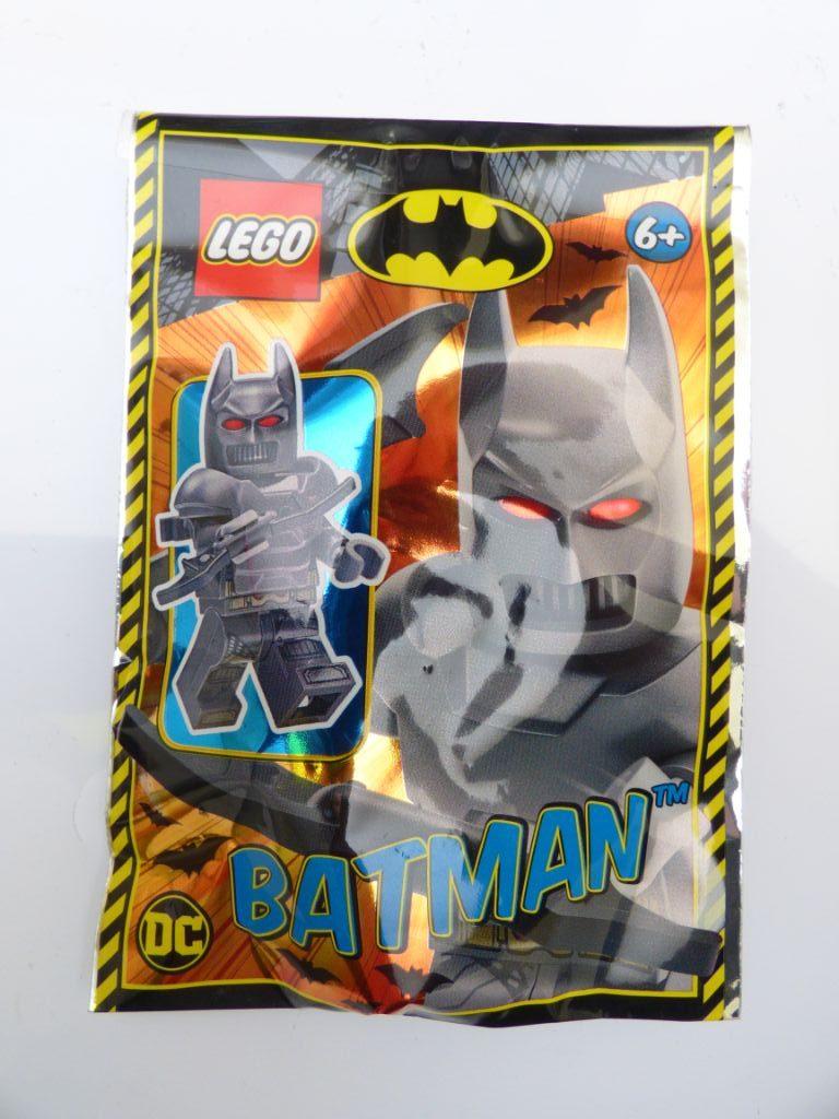 LEGO Batman magazine