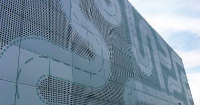 LEGO Campus in Billund
