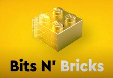LEGO Bits N' Bricks gaming podcast starts season 2 with a brawl