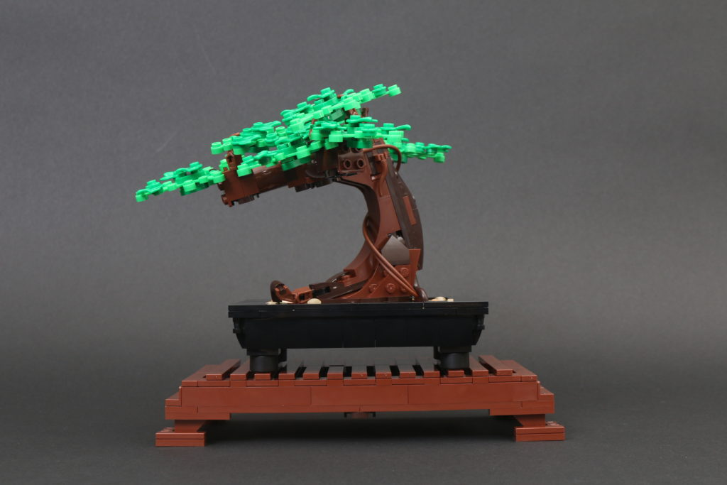 LEGO Botanical Collection 10281 Bonsai Tree Review 30
