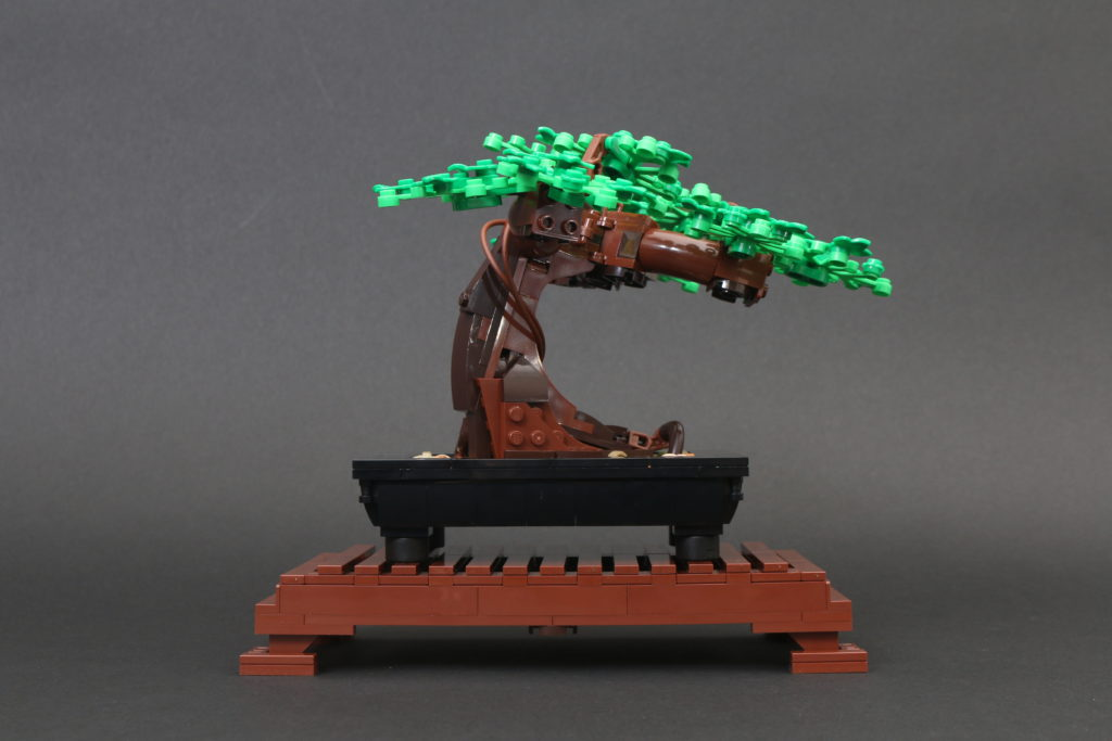 LEGO Botanical Collection 10281 Bonsai Tree Review 31