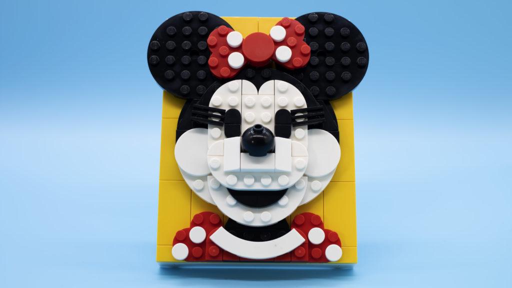 LEGO Brick Sketches 40457 Minnie Mouse 18