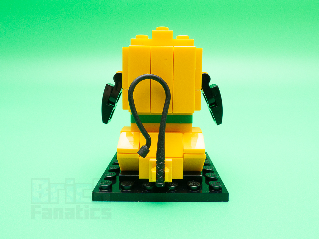 LEGO BrickHeadz 40378 Goofy and Pluto