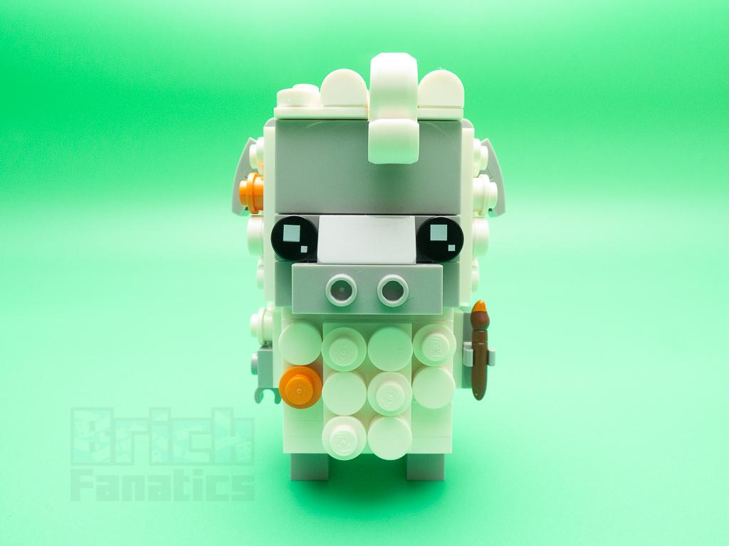 LEGO BrickHeadz 40380 Sheep 3