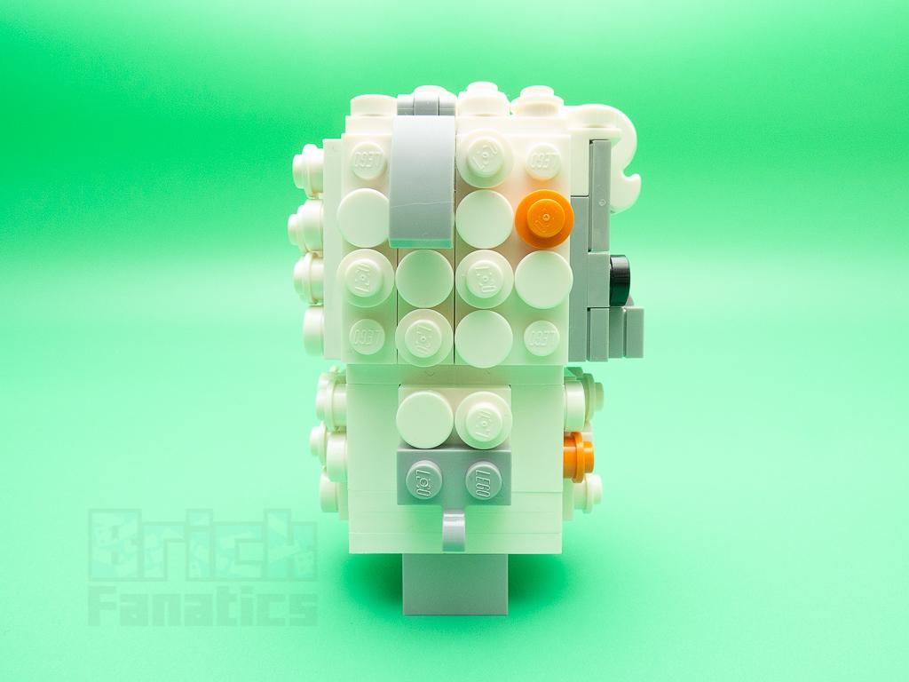 LEGO BrickHeadz 40380 Sheep 4