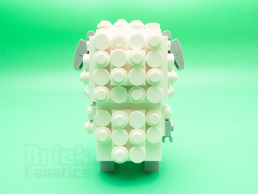LEGO BrickHeadz 40380 Sheep 5