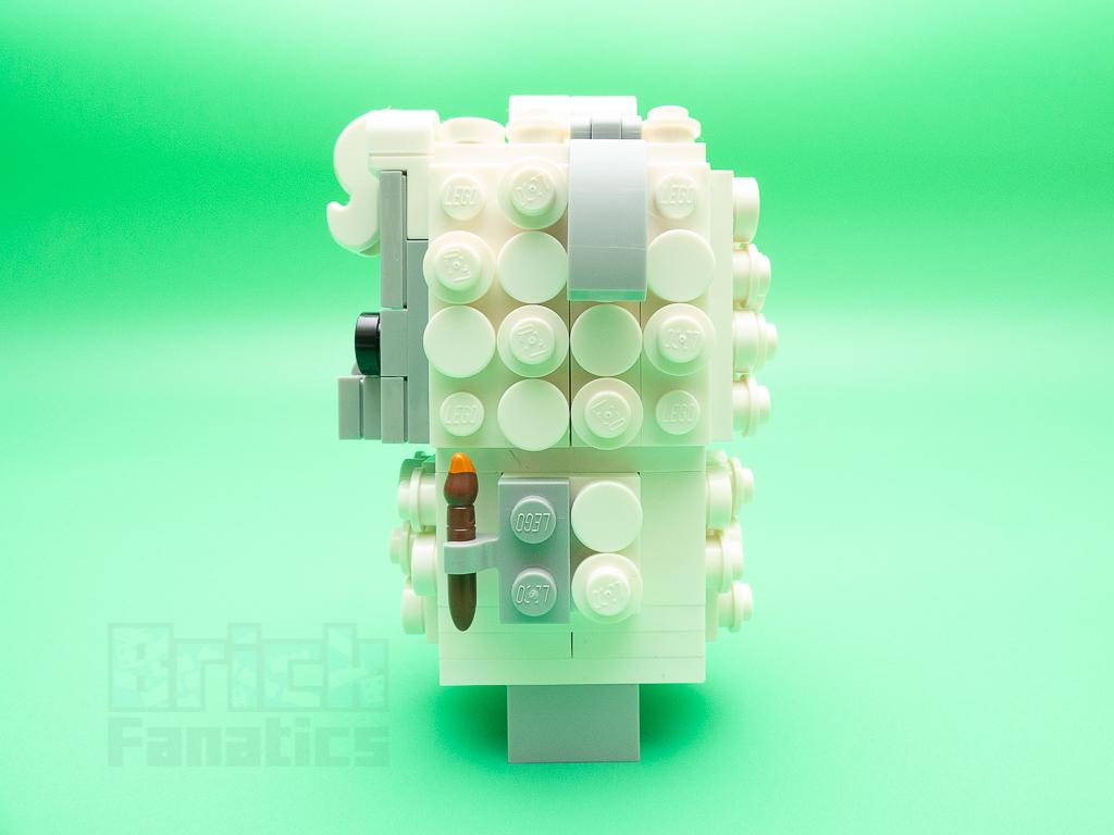 LEGO BrickHeadz 40380 Sheep 6