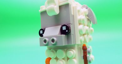 LEGO BrickHeadz 40380 Sheep