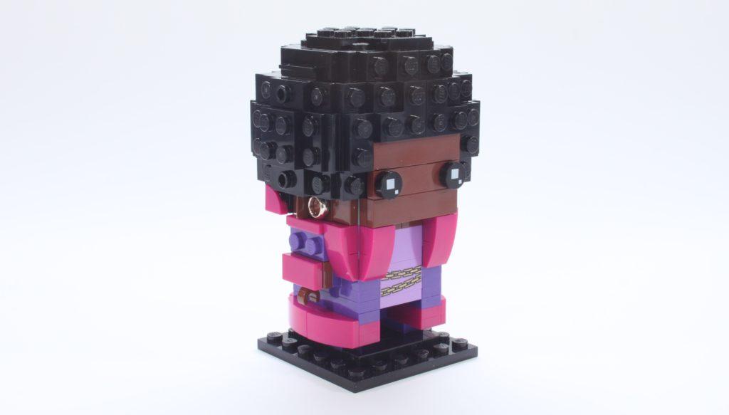 LEGO BrickHeadz Minions 40421 Belle Bottom Kevin And Bob 2
