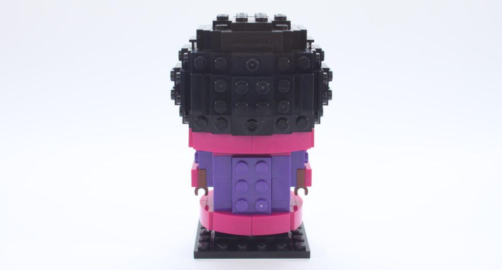 LEGO BrickHeadz Minions 40421 Belle Bottom Kevin And Bob 5