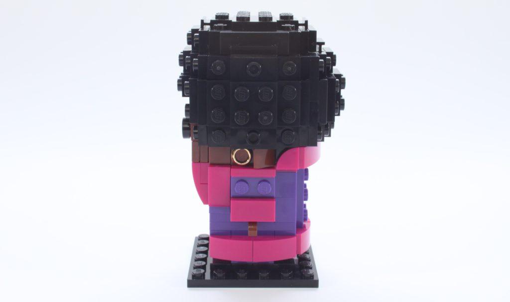 LEGO BrickHeadz Minions 40421 Belle Bottom Kevin And Bob 7
