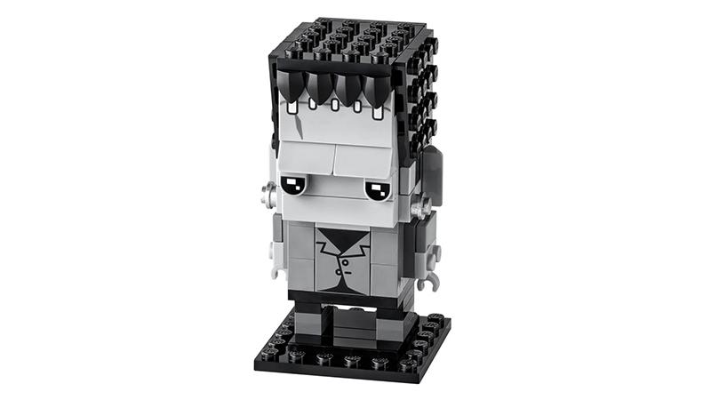 LEGO BrickHeadz Universal Monsters 40422 Frankenstein Off Featured
