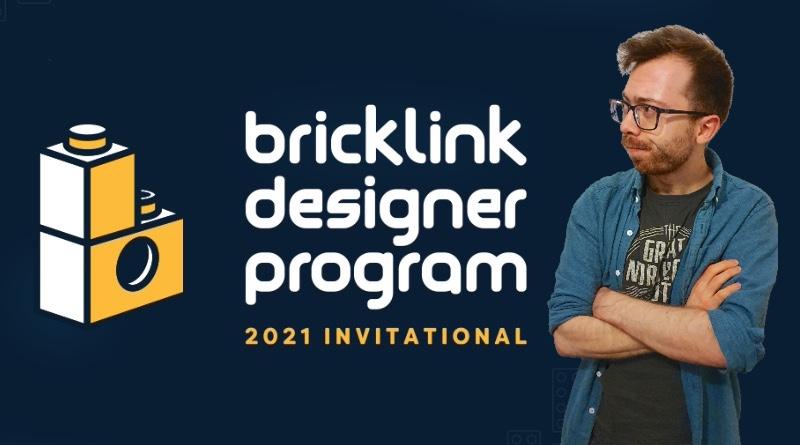 LEGO BrickLink Designer Program Column Featured