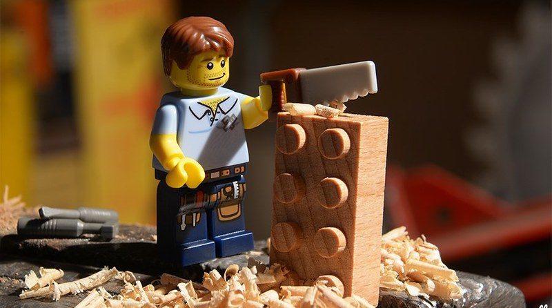 LEGO Brickolage E1593477043551