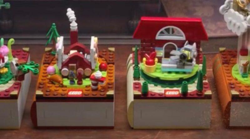 LEGO Bricktober 2021 featured