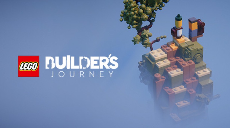 LEGO Builders Journey Featured 3