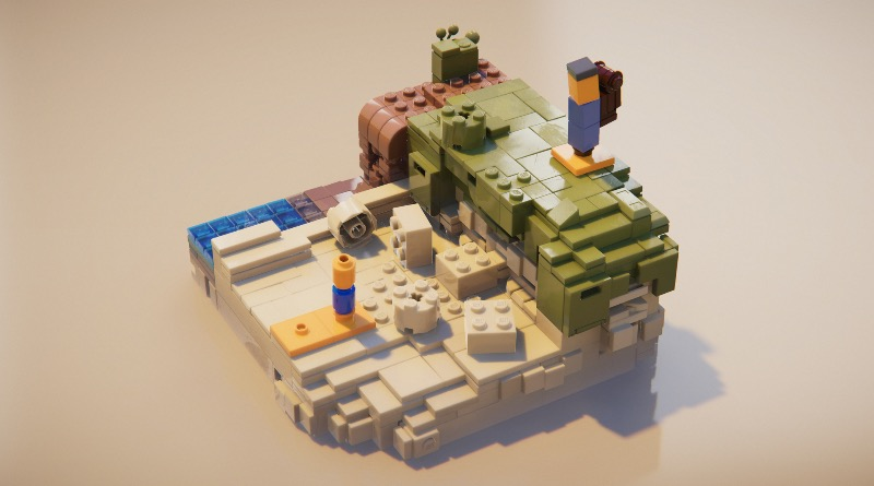 LEGO Builders Journey Screenshot Featured 2
