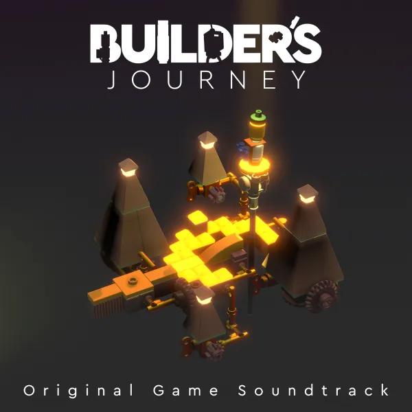 LEGO Builders Journey Soundtrack