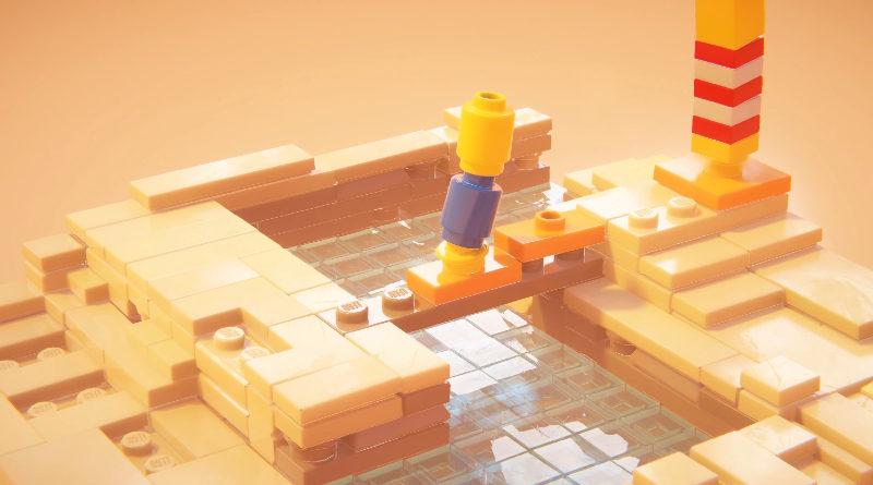 LEGO Builders journey NVIDA PC version featured