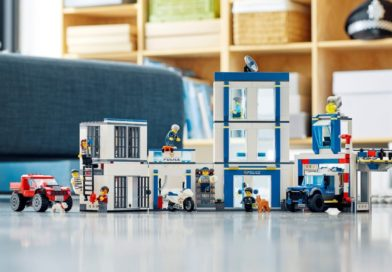 Massive LEGO discounts now live on CITY, Creator, NINJAGO and more at IWOOT
