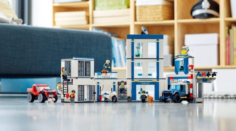 LEGO CITY 60246 Police Station Lifestyle resized featured