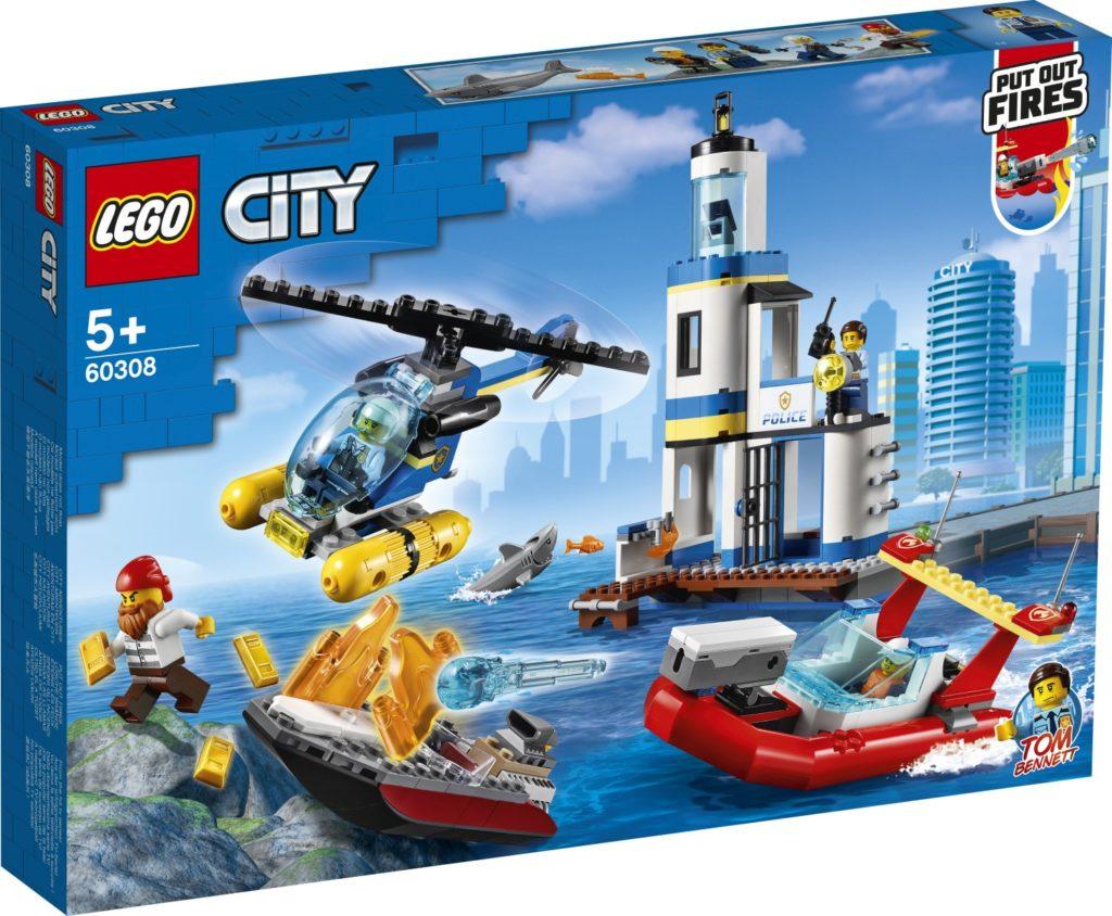 LEGO CITY 60308 1