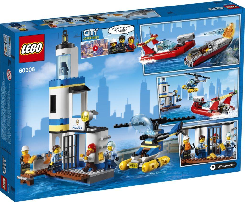 LEGO CITY 60308 2