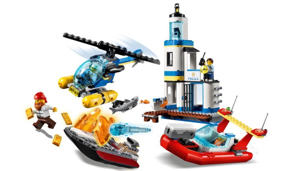 LEGO CITY 60308 3