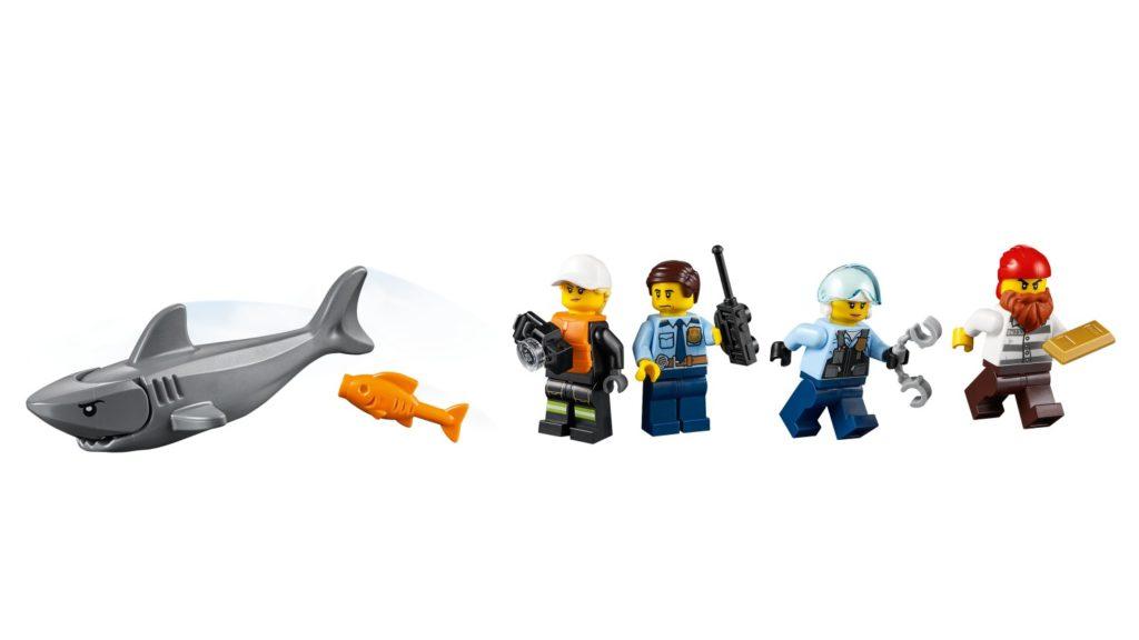 LEGO CITY 60308 4