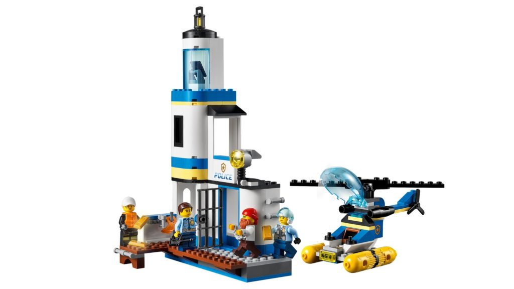 LEGO CITY 60308 5