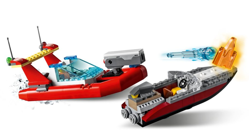 LEGO CITY 60308 6