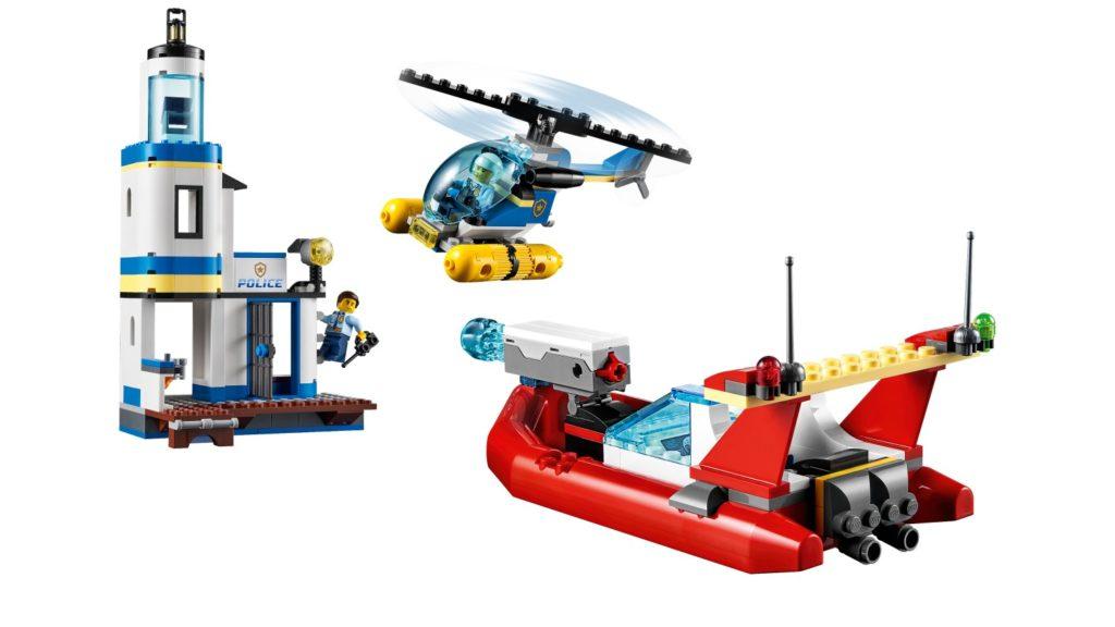 LEGO CITY 60308 7
