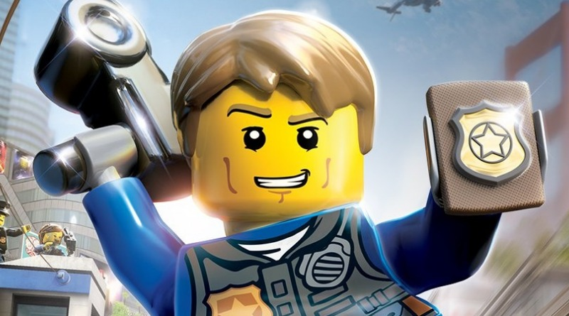 LEGO CITY Undercover Featured