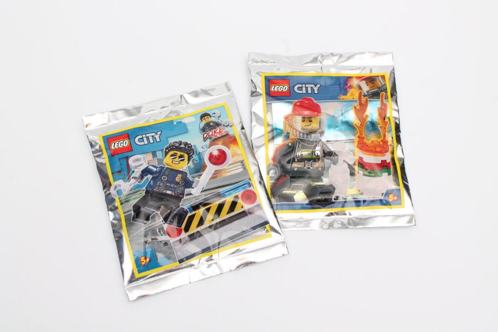 LEGO CITY Magazine Issue 33 02