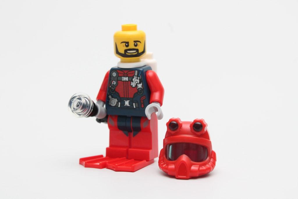 LEGO CITY Magazine Issue 34 10