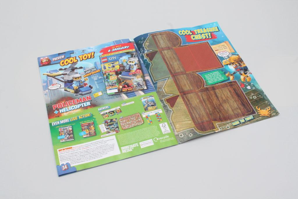 LEGO CITY Magazine Issue 34 5