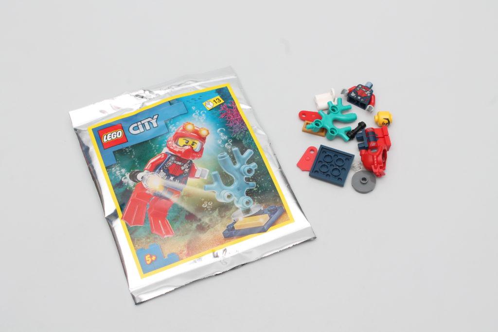 LEGO CITY magazine Issue 34 7