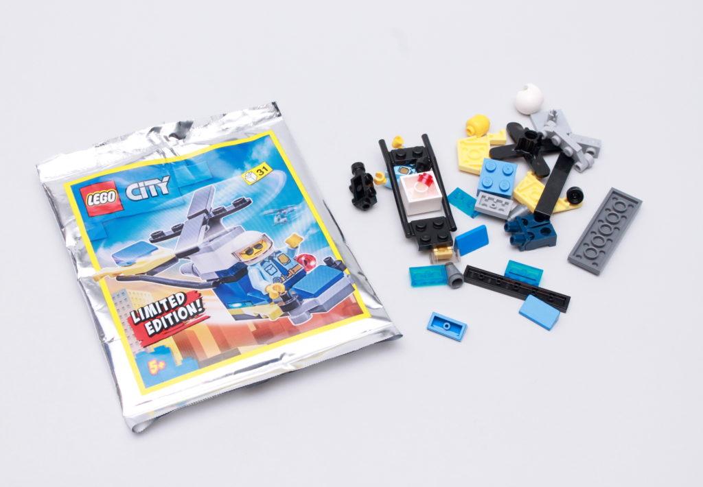 LEGO CITY magazine Issue 35 8