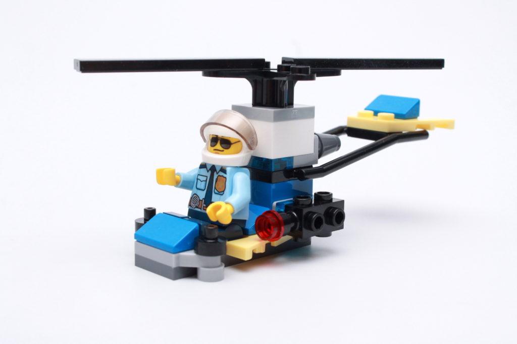 LEGO CITY magazine Issue 35 9