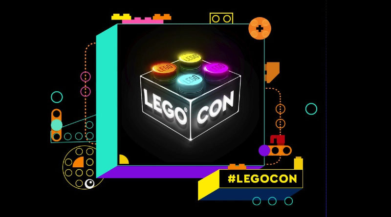 LEGO CON full logo frame featured