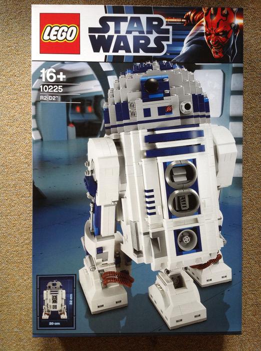 LEGO Catawiki 10225 R2 D2
