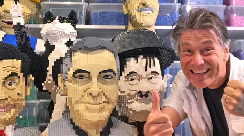 LEGO Certified Professional Dirk Denoyelle Featured