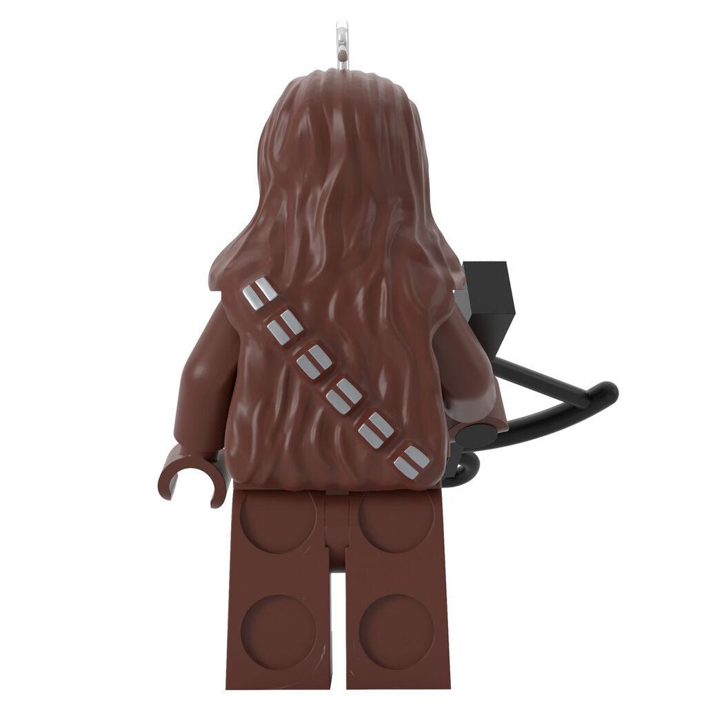 LEGO Chewbacca Ornament 2 1024x1024