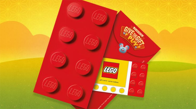 LEGO Chinese New Year Red Envelope Featured 800 445