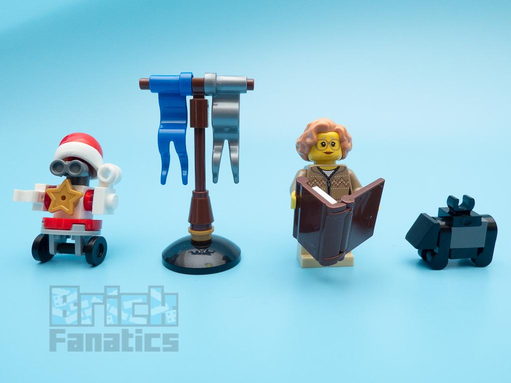 LEGO Christmas Advent Calendars 1116 15