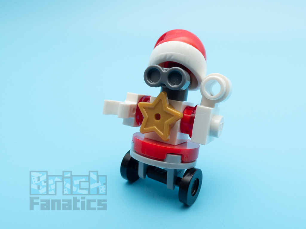 LEGO Christmas Advent Calendars 1116 17