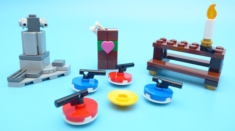 LEGO Christmas Advent Calendar