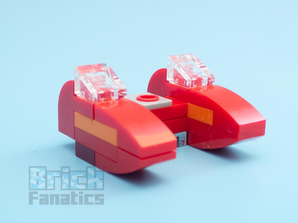 LEGO Christmas Advent Calendars 2023 10